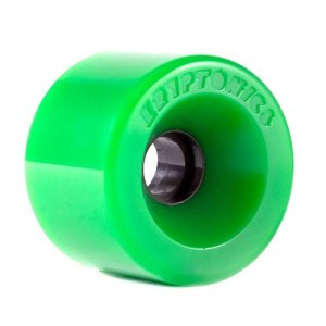 Rodas Kryptonics Star Trac Green 86a