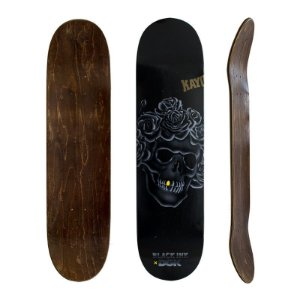 Shape DGK Maple Black Ink 8.0