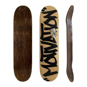 Shape DGK Maple Motivation 8.0
