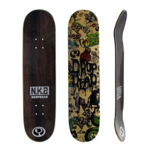 Shape Drop Dead NK2 Mixture Wood 8.0