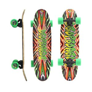 "Cruiser DropBoards Dogz 8.6"" x 28.7"""