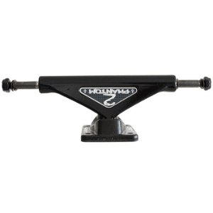 Truck Importado Phantom 2 Metallic Black Hollow 136mm