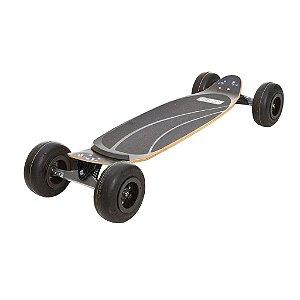 Skate Carveboard DropBoards MTX Pneu Slick