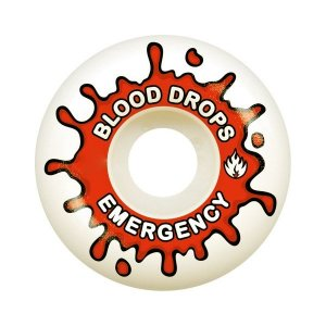 Roda Black Label Emergency Blood Drops