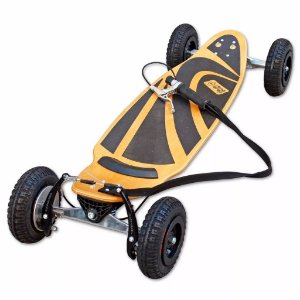 Skate Carveboard Dropboards Mtx Júnior