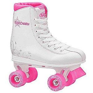 Patins Clássico Roller Derby Star 350 Girls