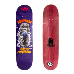 Shape Drop Dead NK2 Felipe Foguinho Grower 8.6