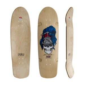 Shape Maple Flip Old School Mountain Brigadier Natural Pro 9.5