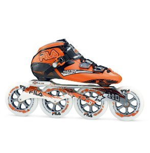 Patins Fila Matrix Evolution 110mm 85A ILQ-9 Pro