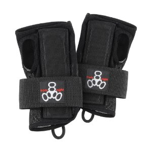 Wrist Guards Triple 8 Wristsaver 2 Slide On