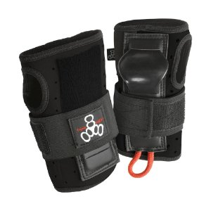 Wrist Guards Triple 8  Wristsaver 2 RD