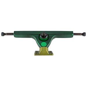 Truck Caliber II Two Tone 184mm 50° Verde