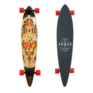 "Pintail Arbor Timeless GT 9.5"" x 46"""