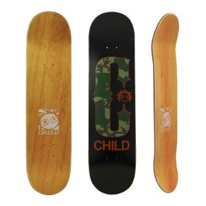 Shape Child Camo 8.1