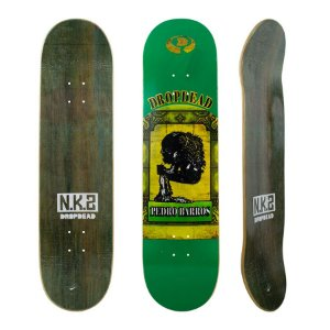 Shape Drop Dead Serie Grower NK2 Pedro Barros 8.5