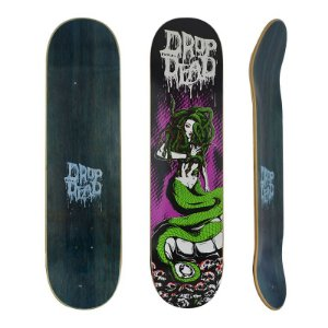 Shape Drop Dead Medusa 8.1