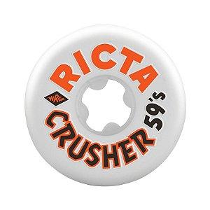 Roda Ricta Park Crusher 59mm 83B