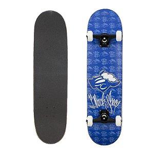 Skate Completo Black Sheep Profissional Signature 8.0