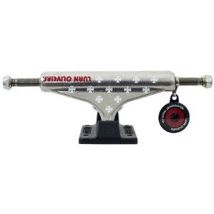 Truck Independent Stage 11 STD Luan 129mm Silver Black