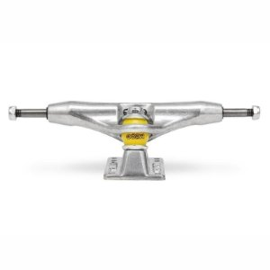 Truck Crail Old School 160mm Silver
