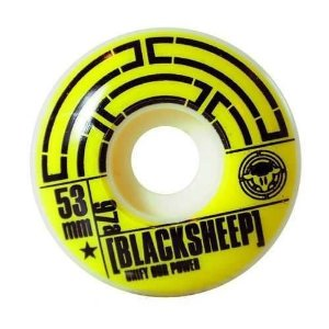 Roda Black Sheep Street 53mm 97A