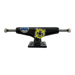 Truck Intruder Pro Series Low 129mm Black