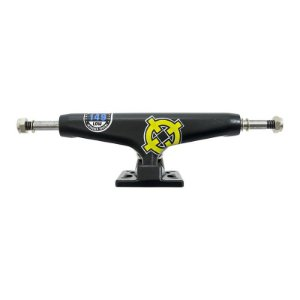Truck Intruder Pro Series Low 149mm Black