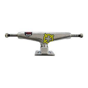 Truck Intruder Pro Series High 149mm Silver