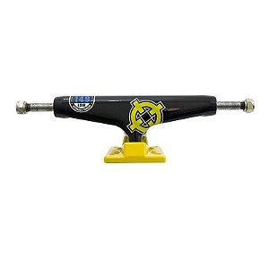 Truck Intruder Pro Series Low 149mm Yellow Black