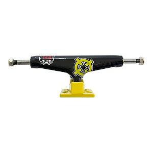 Truck Intruder Pro Series High 149mm Yellow Black