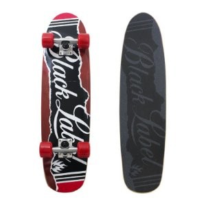 Skate Cruiser Black Label Old Box 8x30.5