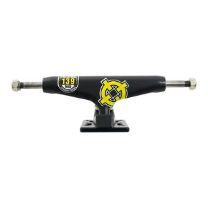 Truck Intruder Pro Series Mid 139mm Black