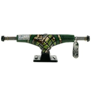 Truck Thunder Hollow Gi Lights Camo Hi 127mm