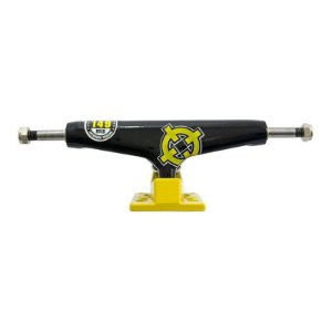 Truck Intruder Pro Series Mid 149mm Yellow Black