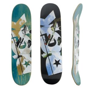Shape DGK Maple Wire 8.0 Black