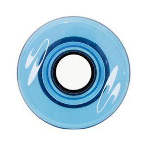 Rodas SurfSkate 63mm 78a Azul