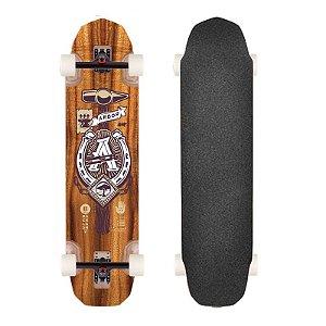 "Longboard Completo Arbor Backlash 40"""
