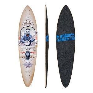"Shape Longboard Arbor Fish GT 8.75"" x 39"""