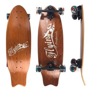 Simulador de Surf Flying Silver 9.6""