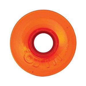 Roda OJ Hot Juice Candy Orange 60mm 78a