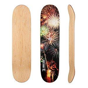 Shape Mini Logo K15 Small Bomb Fireworks 8.25