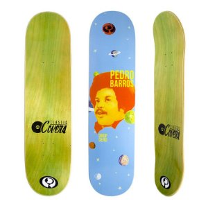 Shape Drop Dead Classic Covers Pedro Barros Tim Maia 8.5