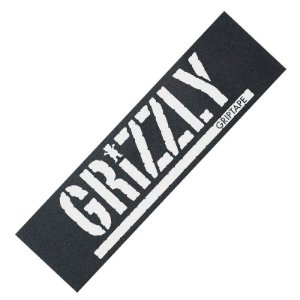 Lixa Grizzly Oversized Stamp Grip