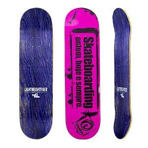 Shape ThisWay SOHS 8.5 Pink