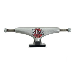 Truck Stick Impacto 139mm Prata / Preto