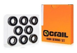 Rolamento Crail 6900 Abec 7 10mm