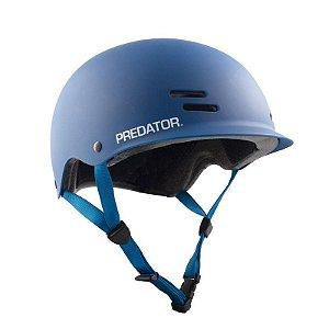 Capacete Predator FR7 Hybrid