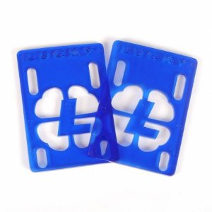 Pads Lucky 1/8 (3,2mm)