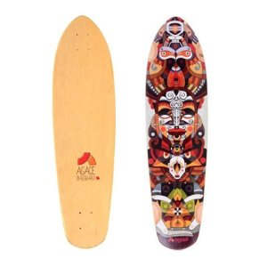 Shape Agacê Maple Flat Cruiser Chamarelli 9 x 33