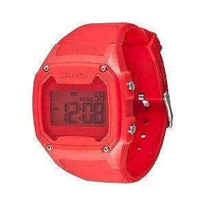 Relógio Freestyle Killer Shark Red Silicone